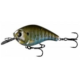 Señuelo 13 Fishing Jabber Jaw Hybrid Squarebill