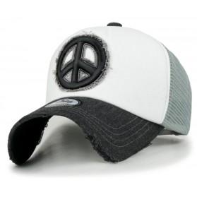 Gorra Malla Ililily Peace Symbol