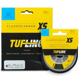 Línea Tuf-Line XS Fluorocarbono