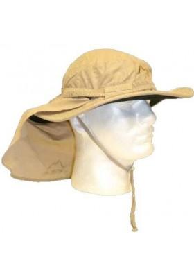 Sombrero Glacier Glove Boonie UPF 50+ con protector de cuello removible d98e46f7113