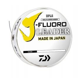 Leader Fluorocarbono Daiwa J-Fluoro