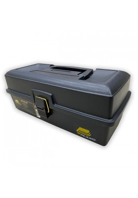 Caja Plano Youth Green Tackle Box