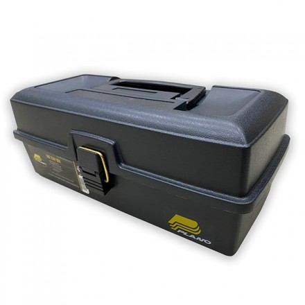 Caja Plano Youth Green Tackle Box