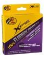 Línea Bass Pro Shops 100% Fluorocarbono XPS KVD