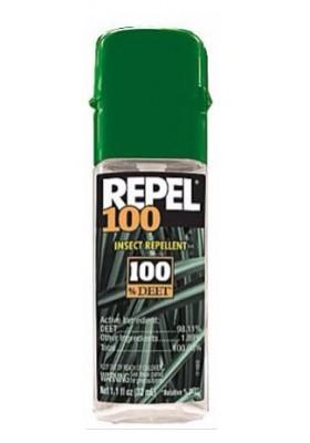 Repelente Insectos Repel 100 Aerosol