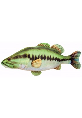 Peluche Bass Gigante 140cm