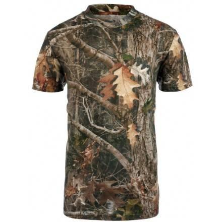 Camiseta Camuflada TrueTimber