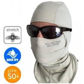 Capucha Glacier Glove Protección Solar Dr. Shade Sun Hood
