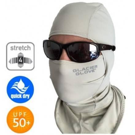 Capucha Glacier Glove Protección Solar Dr. Shade
