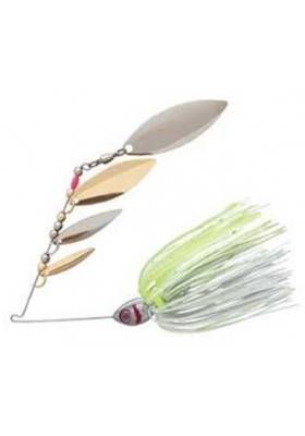 Booyah Spinnerbait Willow Super Shad