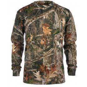 Camiseta Camuflada TrueTimber Algodón