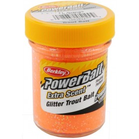 Señuelo Berkley PowerBait Glitter Trout Bait