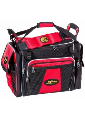 Maletín Bass Pro Shops XPS Stalker Front Loader Bag or Tackle System