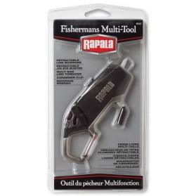 Mutliherramienta Rapala Fisherman's Multi-tool