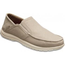 Crocs Santa Cruz Convertible Slip-ons