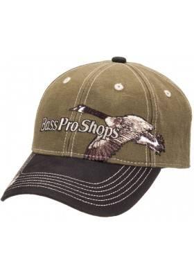 Gorra Bass Pro Shops Billboard Canada Goose Olive