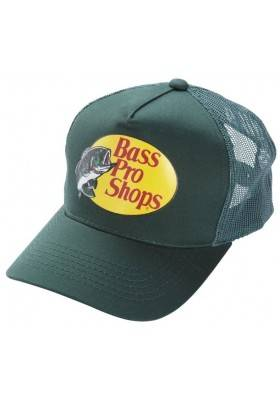 Gorra Malla Bass Pro Shops