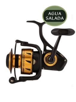 Carrete Penn Spinning Spinfisher VI 5 +1 Balineras