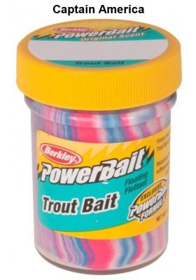 Masa Berkley PowerBait Trout Bait