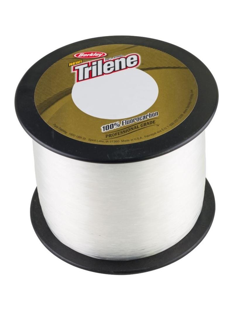 Línea Berkley Trilene 100% Fluorocarbono Professional Grade