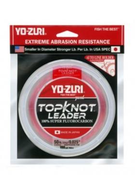 Leader Yo-Zuri TopKnot