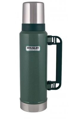 Termo Stanley Botella de Vacío Classic Ultra 1.4 Quart (1.3 litros) 24horas