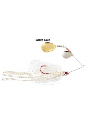 Booyah Tux & Tails Spinnerbait