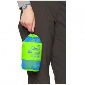 Chaqueta Impermeable Trespass Qikpac TP75 Unisex Waterproof Packaway
