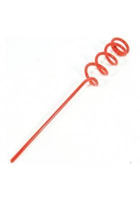 Secretaria Eagle Claw Porta Caña Wire Coil Rod Holder