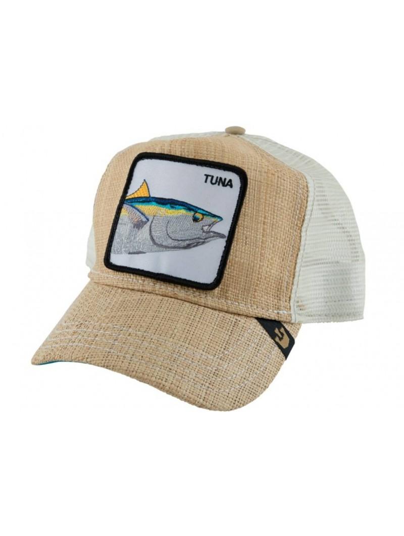 Gorra Malla Goorin Bros Big Fish