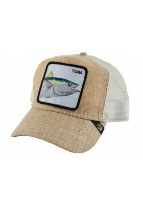Gorra Malla Goorin Bros Big Fish