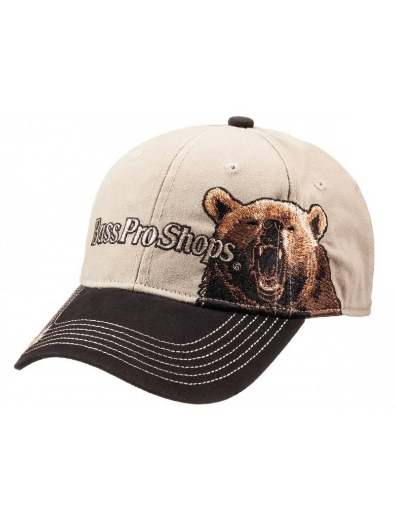 Gorra Bass Pro Shops Billboard Bear Canada
