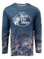 Camiseta Bass Pro Shops Sublimation
