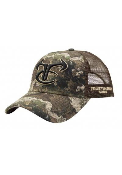 Gorra True Timber Ball Cap – Kanati