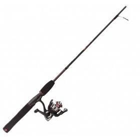 Combo Spinning Shakespeare Ugly Stik GX2