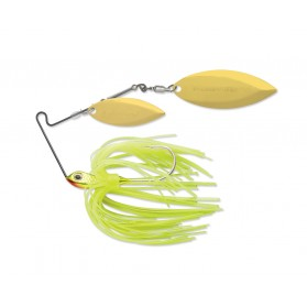 Terminator Spinnerbait Super Stainless