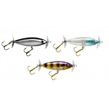 Cotton Cordell Crazy Shad Paquete x 3