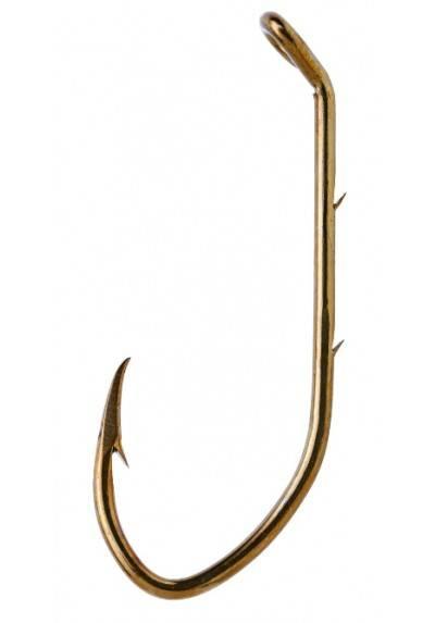 Anzuelo Eagle Claw PRO-V Bend Baitholder