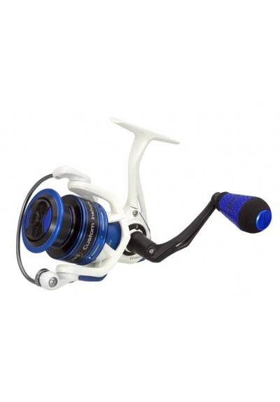 Carrete Spinning Lew's® Custom Inshore Speed Spin 6+1 Balineras
