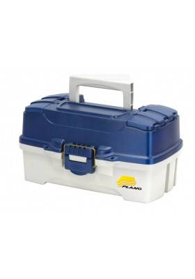 Caja Plano 2-Tray Tackle Box