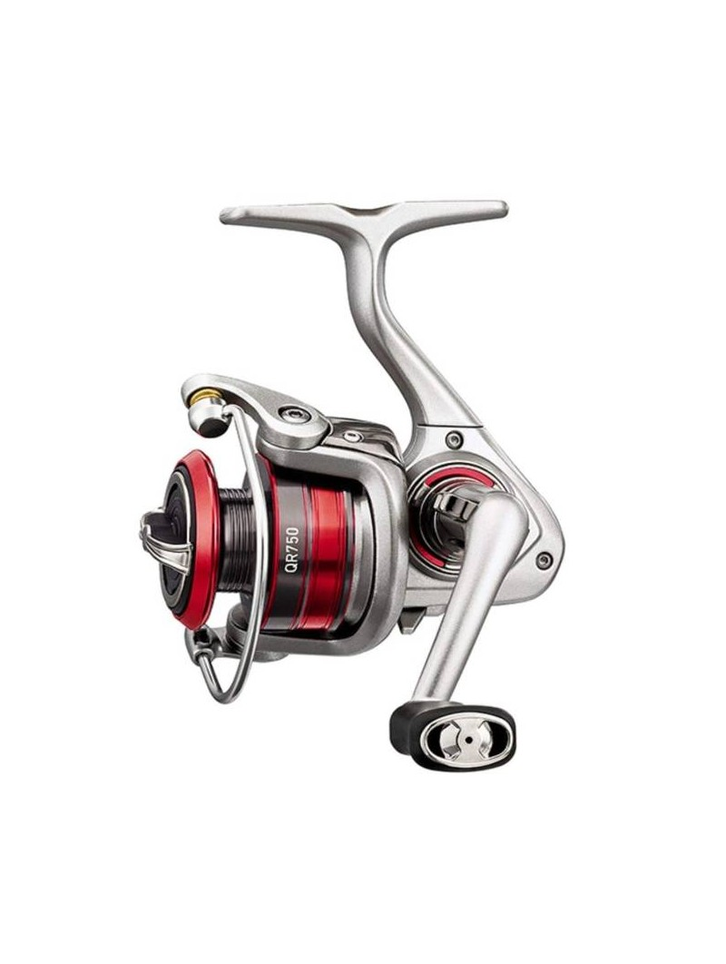 Carrete Spinning Daiwa QR 750 Ultralight