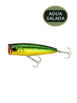 Green Mackerel