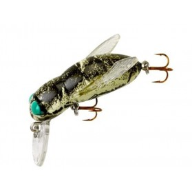 Rebel Mosca Abeja Bumble Bug