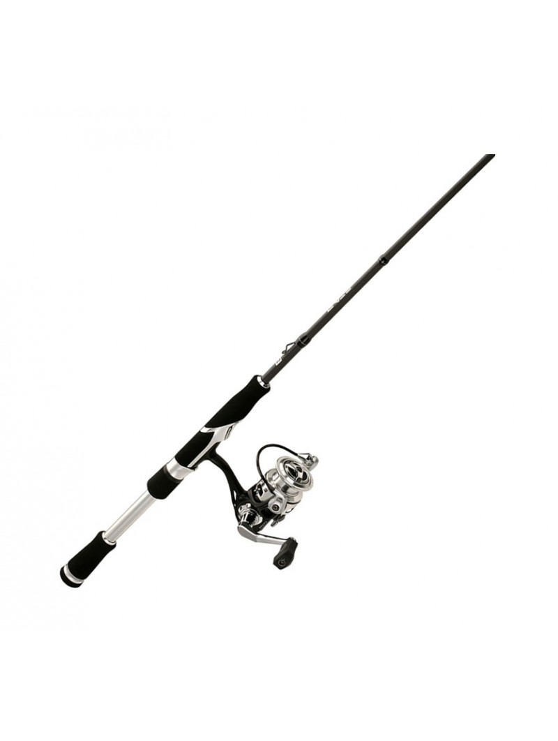 Combo Spinning 13 Fishing Creed Chrome / Fate Chrome 8+1 Balineras