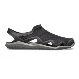 Crocs Men's Swiftwater Mesh Wave