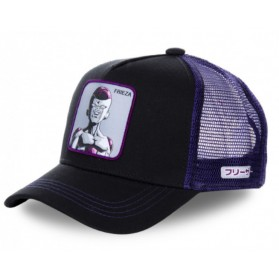 Gorra Malla Capslab Dragon Ball Z Frieza