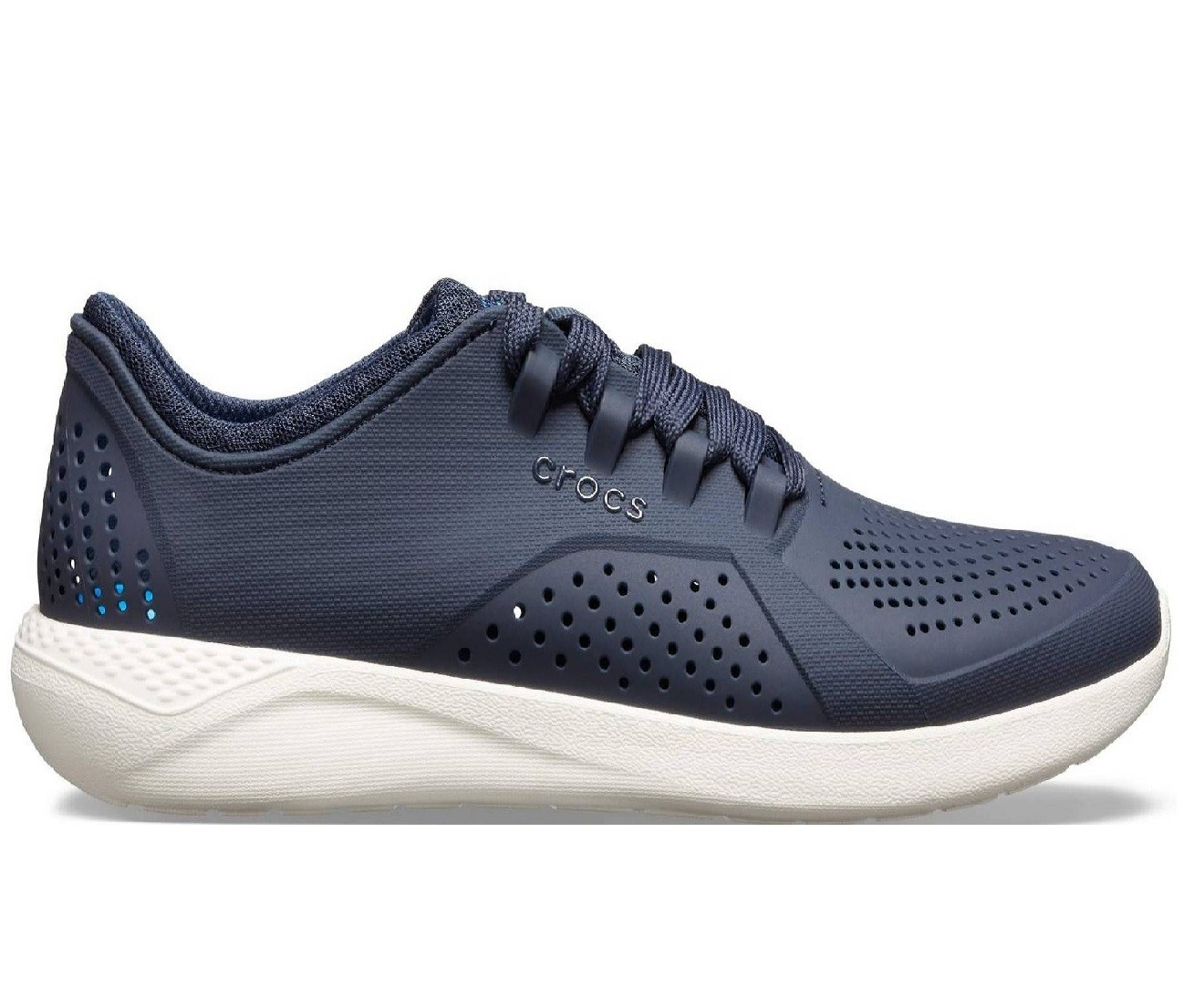 LiteRide Pacer Navy/White