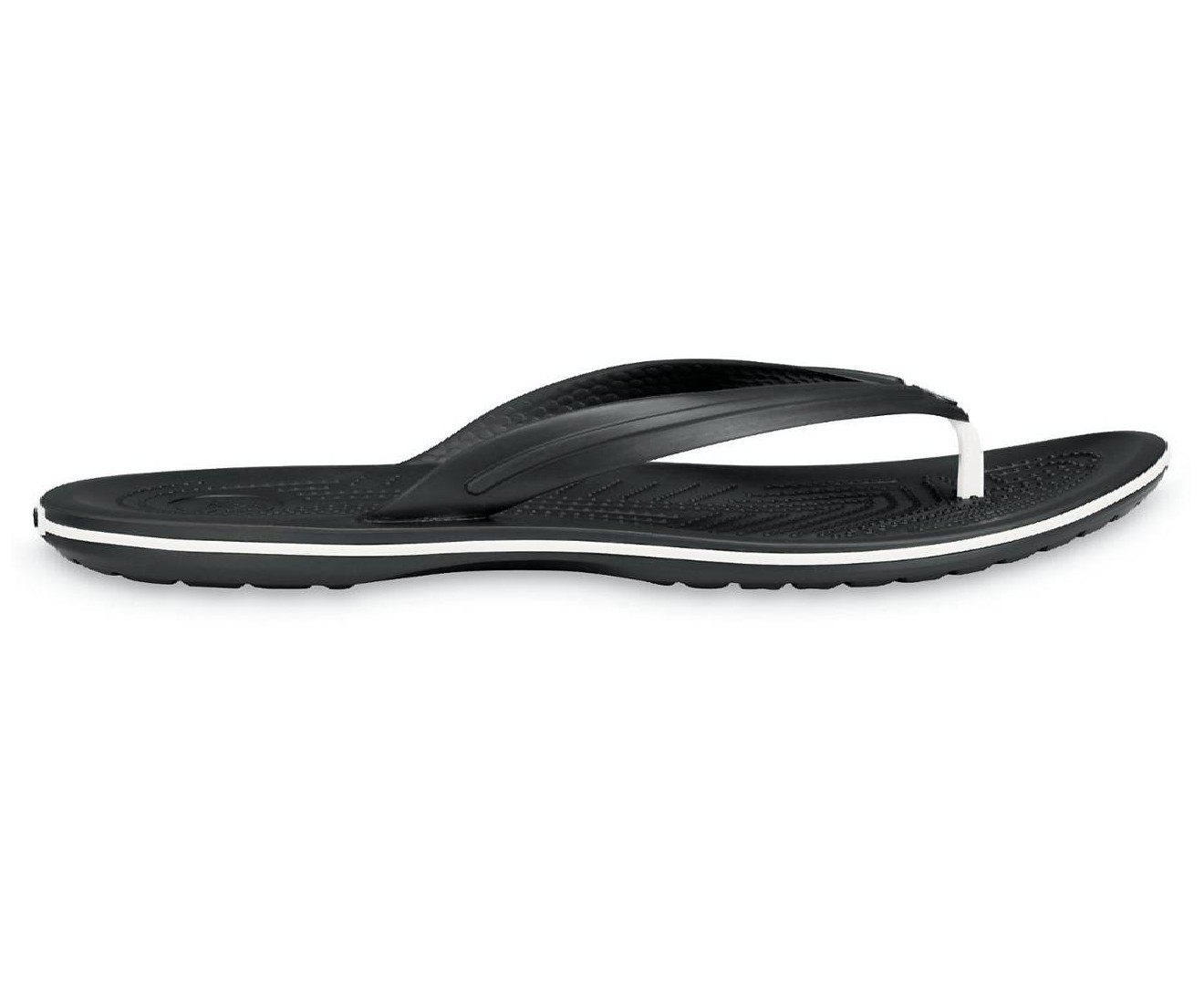 Crocband / Black